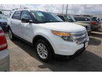 Used 2015 Ford Explorer XLT FWD in Houston, TX
