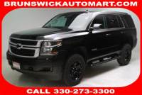 Used 2019 Chevrolet Tahoe 4WD 4dr LS in Brunswick, OH, near Cleveland