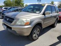 Used 2005 Honda Pilot EX-L for sale in Fremont, CA
