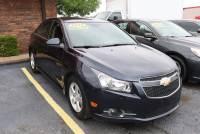 2014 Chevrolet Cruze 1LT Auto for sale in Tulsa OK