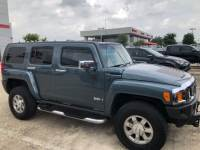2006 HUMMER H3 SUV Base Leather SUV 4x4 4-door