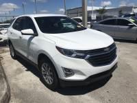 Pre-Owned 2018 Chevrolet Equinox LT w/1LT SUV in Fort Pierce FL