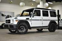 2005 Mercedes-Benz G55 AMG Grand Edition Designo