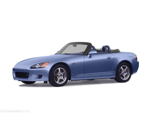 Photo Used 2002 Honda S2000 Base for sale Hazelwood