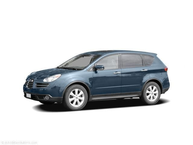 Photo Used 2006 Subaru B9 Tribeca Limited in Commerce Township