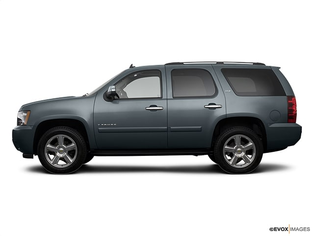 Photo Used 2008 Chevrolet Tahoe SUV For Sale Meridian, MS