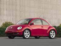 2008 Volkswagen New Beetle for Sale