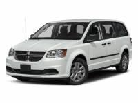 Certified Pre-Owned 2017 Dodge Grand Caravan SE Plus FWD Mini-van, Passenger