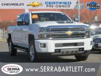 Certified Pre-Owned 2019 Chevrolet Silverado 2500HD High Country in Jackson, TN