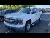 Used 2014 Chevrolet Silverado 1500 LT in Jackson,TN
