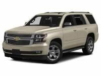 2018 Chevrolet Tahoe Premier 4WD Premier
