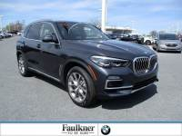 Used 2019 BMW X5 xDrive40i xDrive40i Sports Activity Vehicle in Lancaster PA