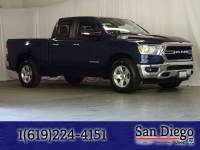 Certified 2019 Ram 1500 Big Horn/Lone Star Truck Quad Cab in San Diego