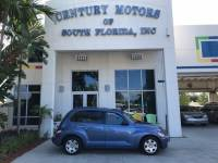 2006 Chrysler PT Cruiser Touring Sunroof CD Cloth Seats A/C Warranty Included