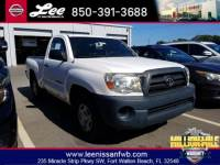 Pre-Owned 2007 Toyota Tacoma 2WD Regular Cab Standard Bed I4 Automatic