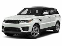 Pre-Owned 2019 Land Rover Range Rover Sport HSE Dynamic V6 Supercharged HSE Dynamic *Ltd Avail* in Greenville SC