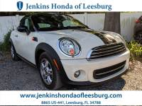 Used 2013 MINI Coupe Cooper Coupe Coupe For Sale Leesburg, FL