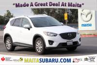 Used 2016 Mazda CX-5 Touring Available in Sacramento CA