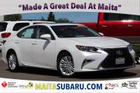 Used 2016 LEXUS ES 350 350 Available in Sacramento CA