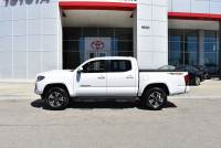 Used 2019 Toyota Tacoma Truck Double Cab TRD Sport V6 4x4 For Sale Streamwood, IL