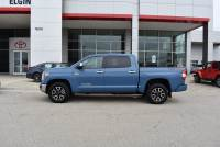 Used 2018 Toyota Tundra Truck CrewMax Limited 5.7L V8 w/FFV 4x4 For Sale Streamwood, IL