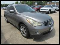 Used 2008 INFINITI EX35 AWD in Houston, TX