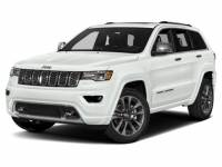 Used 2018 Jeep Grand Cherokee Overland 4x4 SUV Dealer Near Fort Worth TX