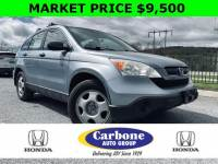 Used 2009 Honda CR-V LX SUV 4x4 in Bennington, VT