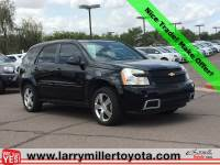 Used 2008 Chevrolet Equinox For Sale | Peoria AZ | Call 602-910-4763 on Stock #99204A