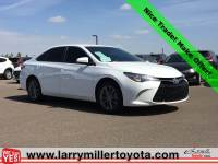 Used 2016 Toyota Camry For Sale | Peoria AZ | Call 602-910-4763 on Stock #91049A