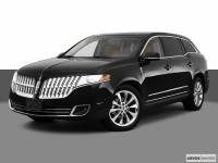 2010 Lincoln MKT EcoBoost SUV All-wheel Drive