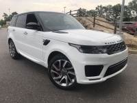Pre-Owned 2019 Land Rover Range Rover Sport HSE Dynamic V6 Supercharged HSE Dynamic *Ltd Avail* in South Carolina
