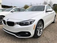 Pre-Owned 2019 BMW 4 Series 430i Rear Wheel Drive Compact