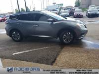 Used 2017 Nissan Murano SV For Sale Norman, OK