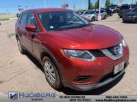 Used 2016 Nissan Rogue S For Sale Norman, OK