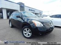 Used 2010 Nissan Rogue SL For Sale Norman, OK