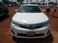 Certified Pre-Owned 2014 Toyota Camry Sedan Front-wheel Drive in Avondale, AZ