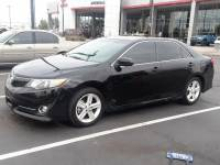 Pre-Owned 2014 Toyota Camry Sedan Front-wheel Drive in Avondale, AZ