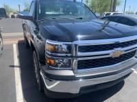 Pre-Owned 2015 Chevrolet Silverado 1500 Truck Regular Cab 4x2 in Avondale, AZ