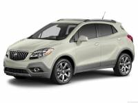 Pre-Owned 2013 Buick Encore Leather SUV