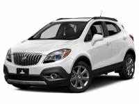 Pre-Owned 2016 Buick Encore SUV