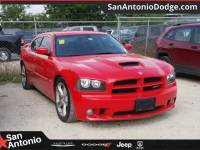 Used 2007 Dodge Charger 4dr Sdn 5-Spd Auto SRT8 RWD Sedan
