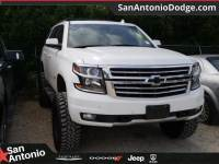 Used 2016 Chevrolet Tahoe 4WD 4dr LT SUV