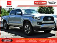 Certified 2018 Toyota Tacoma TRD Sport Truck Double Cab 4x4 - Boone, NC