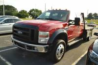 2008 Ford F-450 Chassis Truck Crew Cab in Columbus, GA