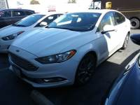 Used 2017 Ford Fusion Hybrid For Sale at Boardwalk Auto Mall | VIN: 3FA6P0LU9HR356291