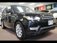 2016 Land Rover Range Rover Sport 4WD 4dr V6 Diesel HSE