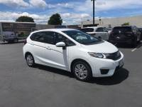 Used 2016 Honda Fit LX Hatchback For Sale in Fairfield, CA