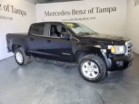 Pre-Owned 2015 GMC Canyon 2WD SLE Truck Crew Cab in Jacksonville FL