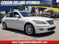 Pre-Owned 2010 Hyundai Genesis 4.6 Sedan in Jacksonville FL
